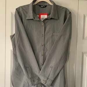 The North Face Stevie L/S Shirt/Blouse